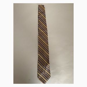 NWOT Tommy Hilfiger Striped Necktie